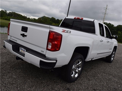 2018 Silverado 1500 Extended Cab 4x4 Pickup #38611 - photo 2