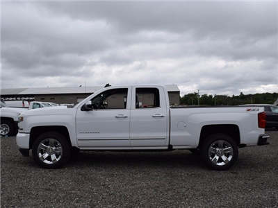 2018 Silverado 1500 Extended Cab 4x4 Pickup #38611 - photo 8
