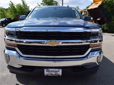 2018 Silverado 1500 Crew Cab 4x4 Pickup #38616 - photo 10