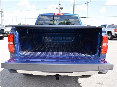 2018 Silverado 1500 Crew Cab 4x4 Pickup #38616 - photo 17