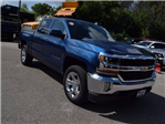 2018 Silverado 1500 Crew Cab 4x4 Pickup #38616 - photo 11