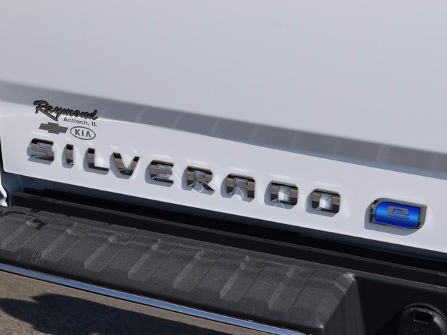 2018 Silverado 1500 Crew Cab 4x4, Pickup #38622 - photo 5