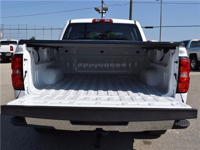 2018 Silverado 1500 Crew Cab 4x4, Pickup #38622 - photo 17