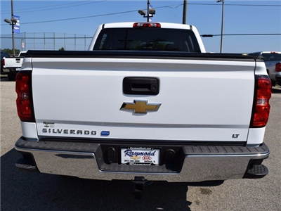 2018 Silverado 1500 Crew Cab 4x4, Pickup #38622 - photo 4