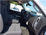 2018 Silverado 1500 Crew Cab 4x4, Pickup #38622 - photo 14