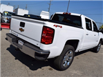 2018 Silverado 1500 Crew Cab 4x4, Pickup #38622 - photo 2