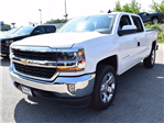 2018 Silverado 1500 Crew Cab 4x4, Pickup #38622 - photo 9