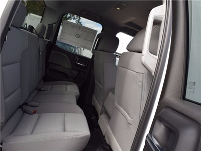 2018 Silverado 3500 Extended Cab 4x4 Pickup #38630 - photo 14