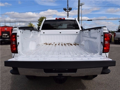 2018 Silverado 3500 Extended Cab 4x4 Pickup #38630 - photo 16