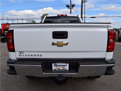 2018 Silverado 3500 Extended Cab 4x4 Pickup #38630 - photo 4