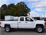 2018 Silverado 3500 Extended Cab 4x4 Pickup #38630 - photo 3