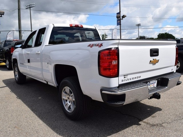 2018 Silverado 1500 Double Cab 4x4, Pickup #38638 - photo 7