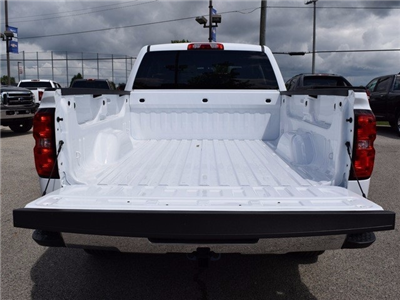 2018 Silverado 1500 Double Cab 4x4, Pickup #38638 - photo 17