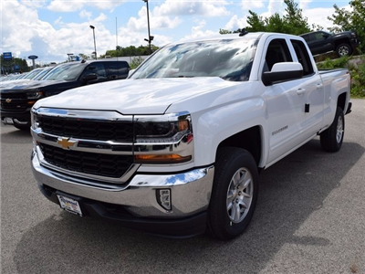 2018 Silverado 1500 Double Cab 4x4, Pickup #38638 - photo 9