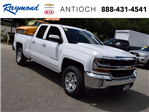 2018 Silverado 1500 Double Cab 4x4, Pickup #38638 - photo 1