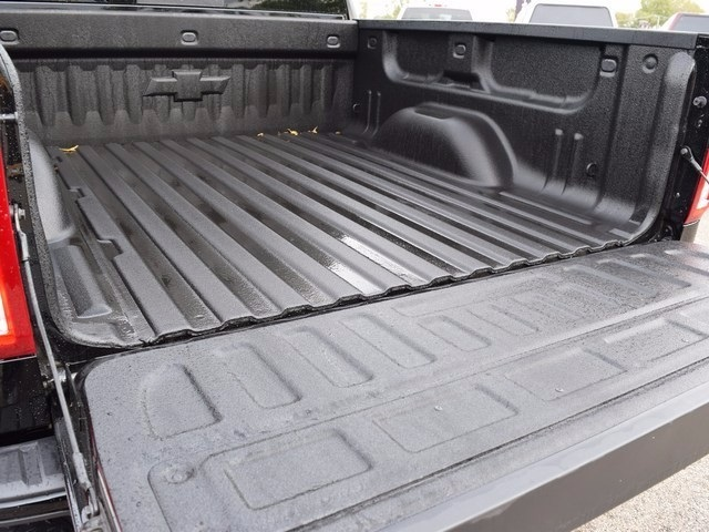 2018 Silverado 1500 Crew Cab 4x4, Pickup #38643 - photo 22