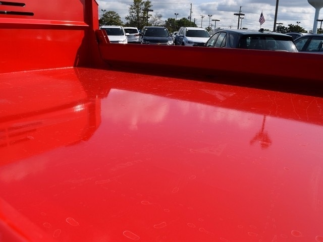 2017 Silverado 3500 Regular Cab Dump Body #38647 - photo 15