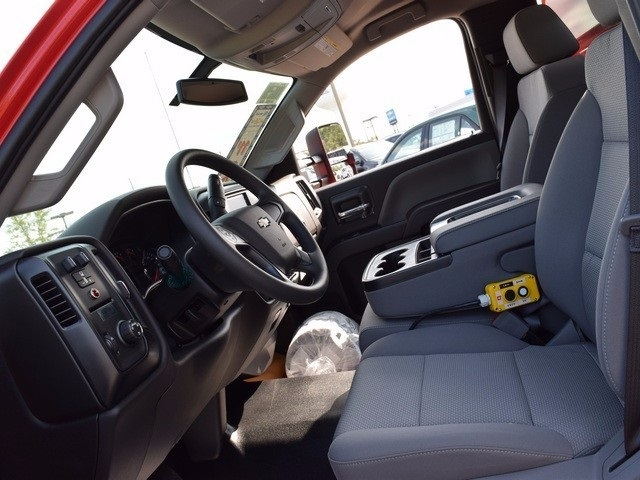 2017 Silverado 3500 Regular Cab Dump Body #38647 - photo 20