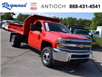2017 Silverado 3500 Regular Cab Dump Body #38647 - photo 1