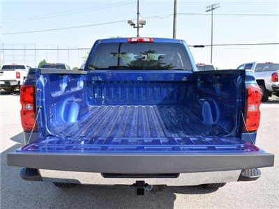 2018 Silverado 1500 Double Cab 4x4, Pickup #38649 - photo 17
