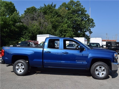 2018 Silverado 1500 Double Cab 4x4, Pickup #38649 - photo 3
