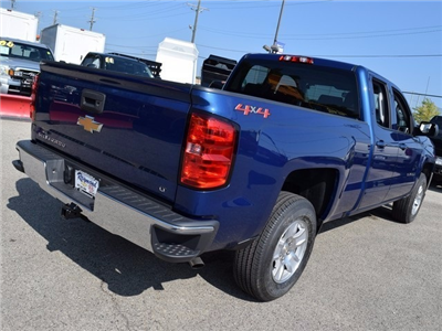2018 Silverado 1500 Double Cab 4x4, Pickup #38649 - photo 2