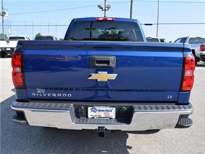 2018 Silverado 1500 Double Cab 4x4, Pickup #38649 - photo 4