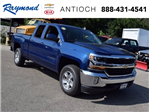 2018 Silverado 1500 Double Cab 4x4, Pickup #38649 - photo 1