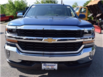 2018 Silverado 1500 Double Cab 4x4, Pickup #38649 - photo 10
