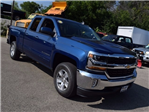 2018 Silverado 1500 Double Cab 4x4, Pickup #38649 - photo 11
