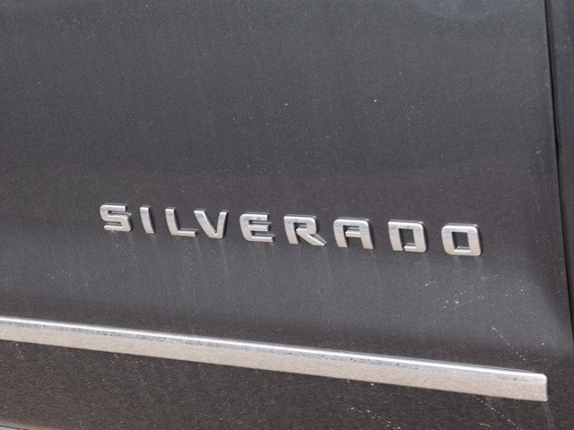 2018 Silverado 1500 Crew Cab 4x4, Pickup #38652 - photo 14