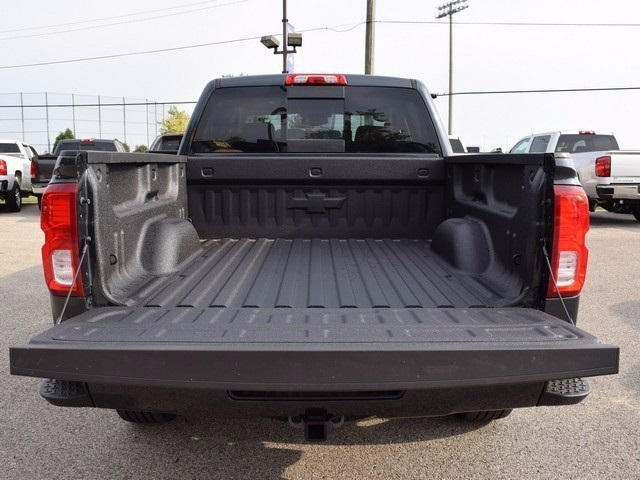 2018 Silverado 1500 Crew Cab 4x4, Pickup #38652 - photo 22