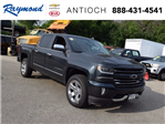2018 Silverado 1500 Crew Cab 4x4, Pickup #38652 - photo 1