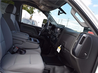 2018 Silverado 3500 Extended Cab Pickup #38669 - photo 13