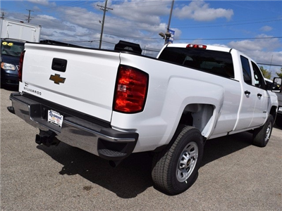 2018 Silverado 3500 Extended Cab Pickup #38669 - photo 2