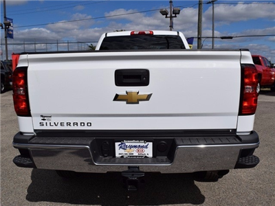 2018 Silverado 3500 Extended Cab Pickup #38669 - photo 4