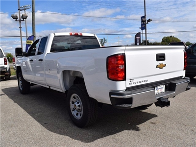 2018 Silverado 3500 Extended Cab Pickup #38669 - photo 6
