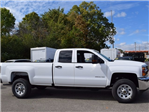 2018 Silverado 3500 Extended Cab Pickup #38669 - photo 3