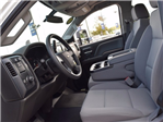 2018 Silverado 3500 Extended Cab Pickup #38669 - photo 21