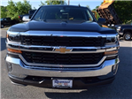 2018 Silverado 1500 Crew Cab 4x4 Pickup #38684 - photo 10
