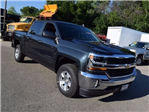 2018 Silverado 1500 Crew Cab 4x4 Pickup #38684 - photo 11