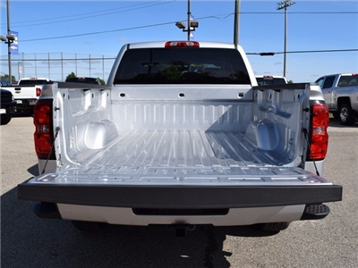 2018 Silverado 1500 Crew Cab 4x4 Pickup #38697 - photo 16