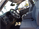 2018 Silverado 1500 Crew Cab 4x4 Pickup #38697 - photo 20