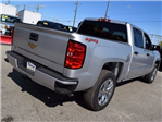 2018 Silverado 1500 Crew Cab 4x4 Pickup #38697 - photo 2