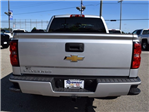 2018 Silverado 1500 Crew Cab 4x4 Pickup #38697 - photo 4