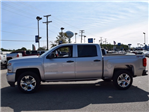 2018 Silverado 1500 Crew Cab 4x4 Pickup #38697 - photo 7