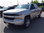 2018 Silverado 1500 Crew Cab 4x4 Pickup #38697 - photo 8