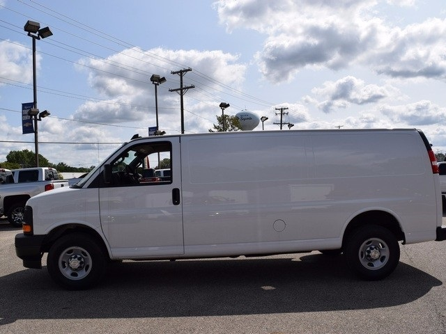 2017 Express 2500, Cargo Van #38702 - photo 8