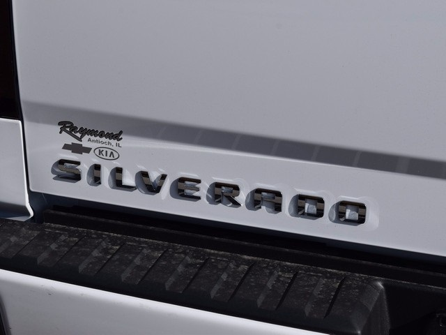 2018 Silverado 1500 Crew Cab 4x4, Pickup #38703 - photo 5
