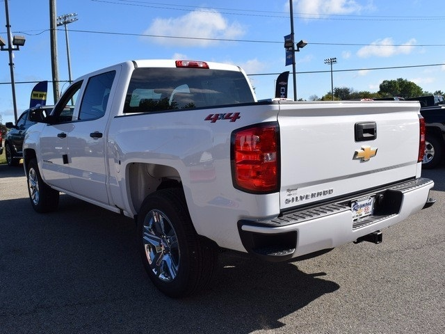 2018 Silverado 1500 Crew Cab 4x4, Pickup #38703 - photo 6